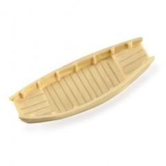 4304/03 Barca salvare din rasina pentru sampan, 70mm, Amati