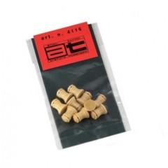 4116/01 Cabestan vertical din lemn pt navomodele , 10mm, Amati