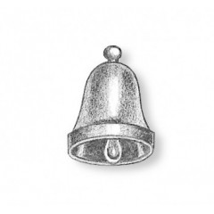 4140/09 Clopot din alama navomodelism 9mm, Amati