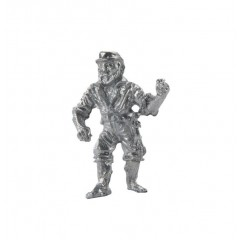 8001 Figurina metalica marinar, pt navomodele, 22mm, Amati