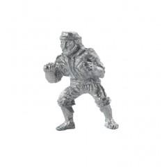 8003 Figurina metalica marinar, pt navomodele, 22mm, Amati