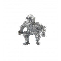 8004 Figurina metalica marinar, pt navomodele, 22mm, Amati
