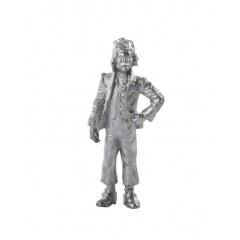 8008/02 Figurina metalica marinar, pt navomodele, 35mm, Amati