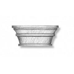 4294/00 Gabie din lemn pentru navomodele, 15mm, Amati