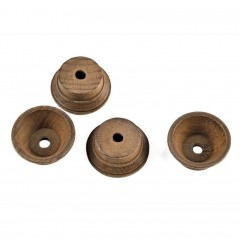 4294/01 Gabie din lemn pentru navomodele, 26mm, Amati