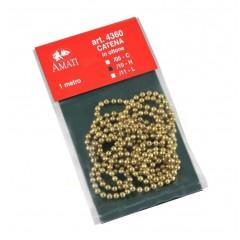 4360/10 H Lant pentru navomodele/miniaturi, Amati