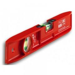 Nivela din plastic PTF 25 2 bule SOLA
