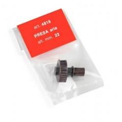 4818 Set 2 prize de aer pentru navomodele, 22mm, Amati