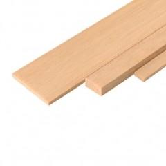 2455 Tija din lemn de ramin 100 cm pentru modelism, Amati