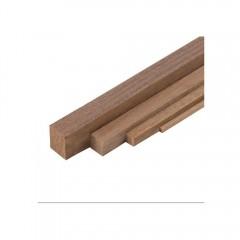 2460 Tija din lemn de nuc 100 cm pentru modelism, Amati