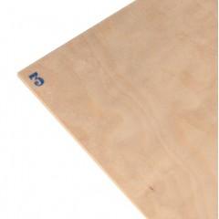 2320/01 Placaj mesteacan, 40x30 cm, 3mm grosime