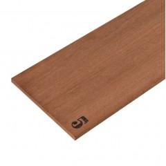 2345/05 Foaie de lemn de mahon pentru modelism, 5x100x1000mm