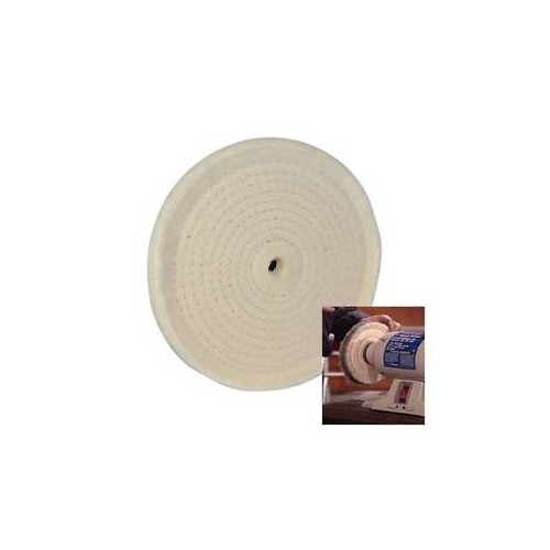 2146000 Disc polisare/slefuire din panza  ax 22,2 mm, Ø 110x20