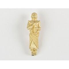 5597 Figurina VESPUCCI din metal, Amati