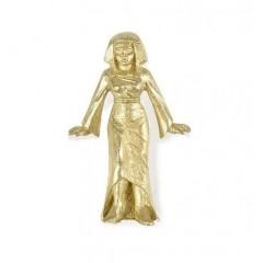 5610 Figurina egipteana din metal, Amati