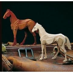 A300/01 Cal tanar din lemn, Amati