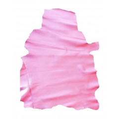 Piele captuseala, roz 0.6 - 0.8 mm