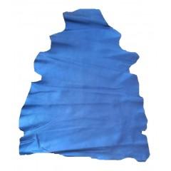 Piele captuseala, albastru 0.6 - 0.8 mm