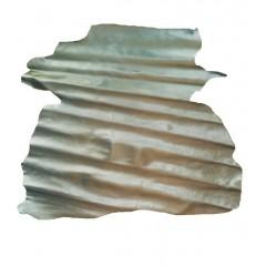 Piele captuseala, verde 0.6 - 0.8 mm