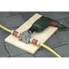 Pompa pentru bormasina 3000l/h, 8 mm