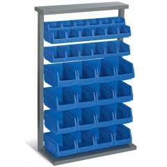 MAK 20 Stand cutii organizare / depozitare piese