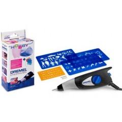 290-3 Dremel Engraver Hobby, masina de gravat electrica pt modelism/ho
