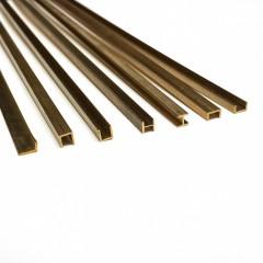 2770/01 Profil L (cornier) alama pt modelism 1 x 1 x 500mm