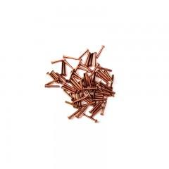 2850 Set 10 nituri cupru pt modelism 0,95x7mm