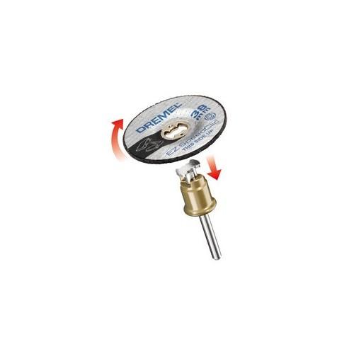 SC541 Disc polizor,Dremel