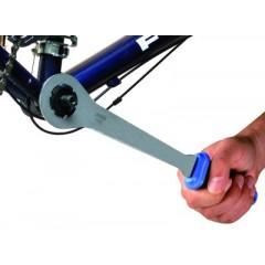 1608/2BI Cheie ansamblu ax pedala bicicleta