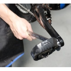 1610/2 Cheie pentru pedala bicicleta, 15 x 15