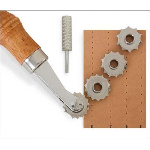 8091-00 Set marcare cusaturi pielarie.