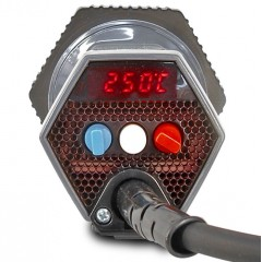 Generator de aer cald profesional, HG 5000 E, Steinel