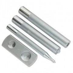 8103-10 Set de baza nituire capse pt pielarie Tandy Leather