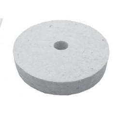 HOB 0125 Disc pasla slefuire Ø 125 x 10 x 20mm