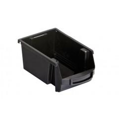 SC.02 Black Cutie depozitare/organizare piese 106x102x71 mm