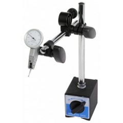 13161 set ceas pupitast cu stand magnetic de precizie