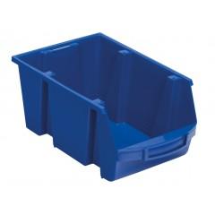 SC.04 Blue Cutie depozitare/organizare piese 215x343x152 mm