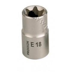 "Cheie tubulara 3/8"" TORX E PROXXON Industrial"