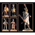 Figurine Amati, 75mm
